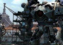 [Clip] Đã mắt với trailer tại E3 của Hắc Kim